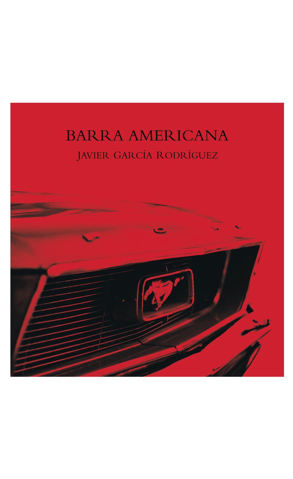 Barra Americana