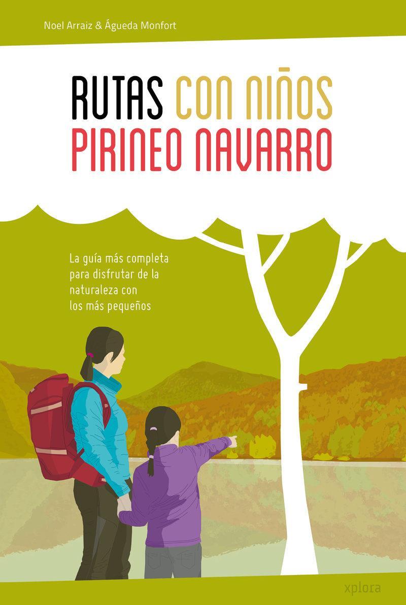 Rutas con niños en el Pirineo navarro