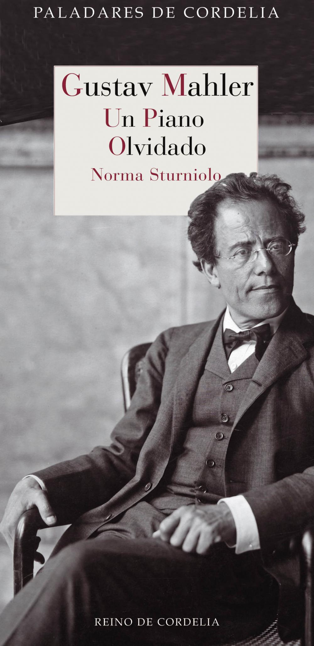 Gustav Mahler. Un piano olvidado