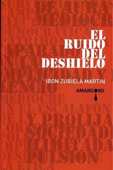 EL RUIDO DEL DESHIELO