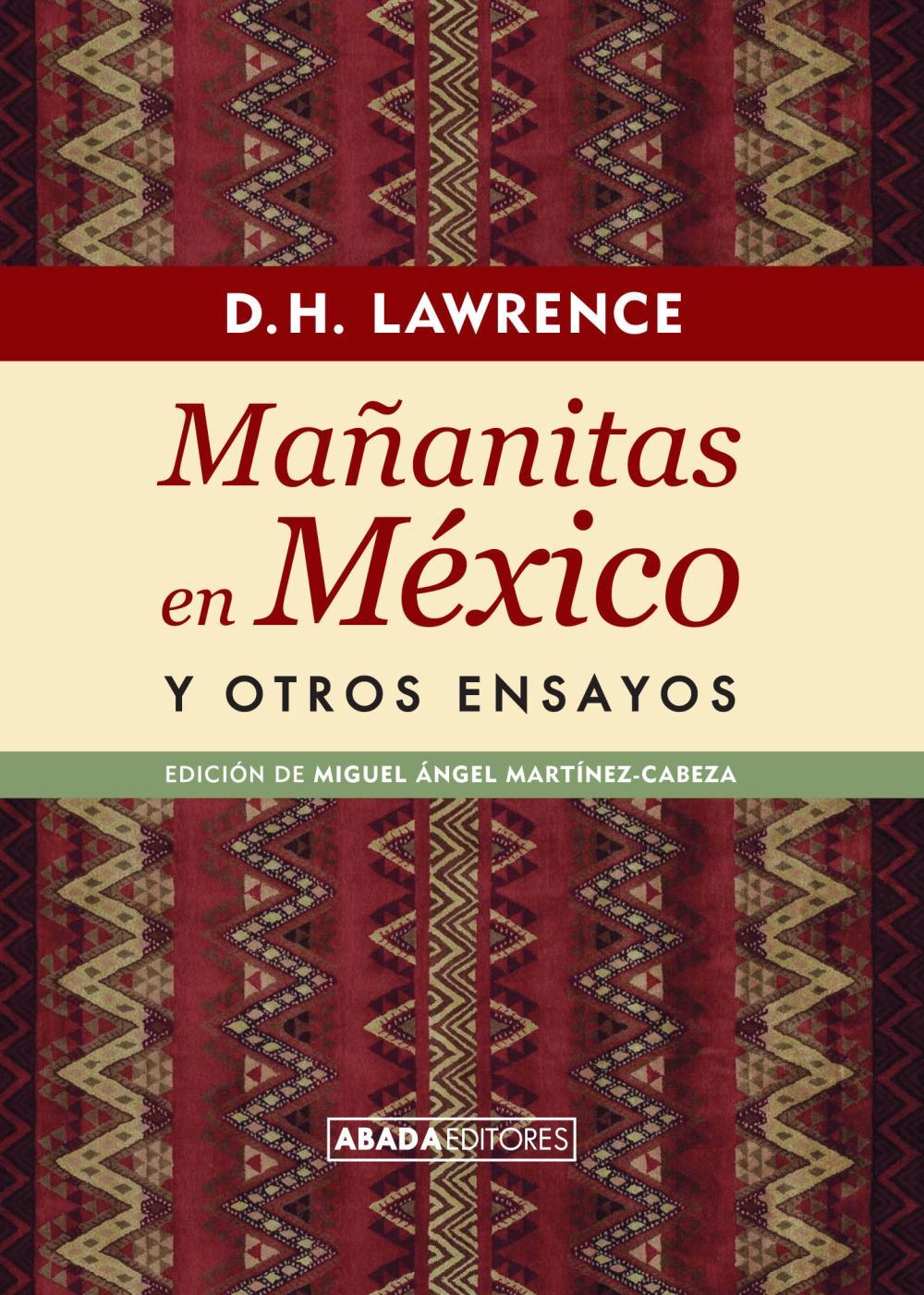 Mañanitas en México y otros ensayos