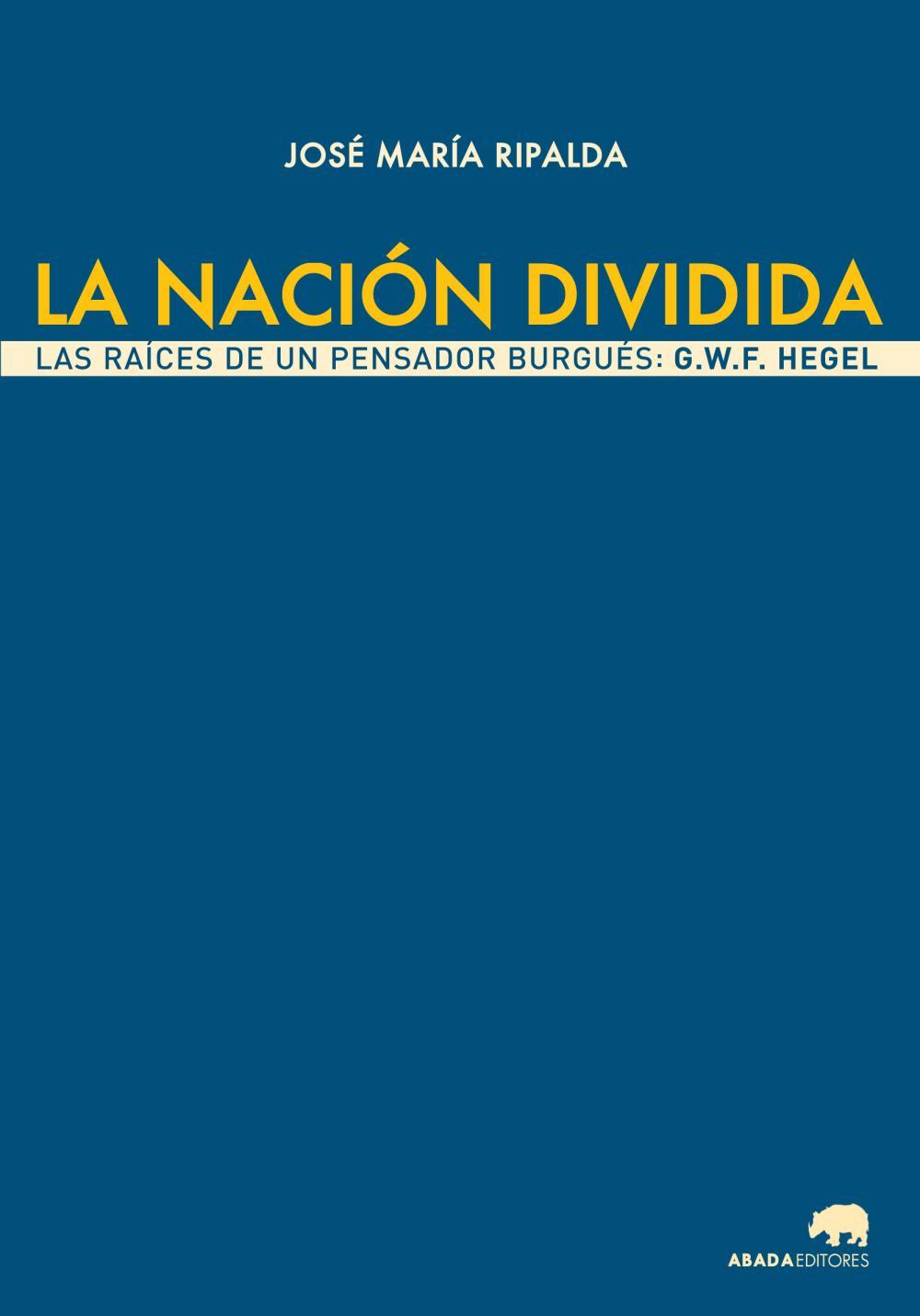 La nación dividida