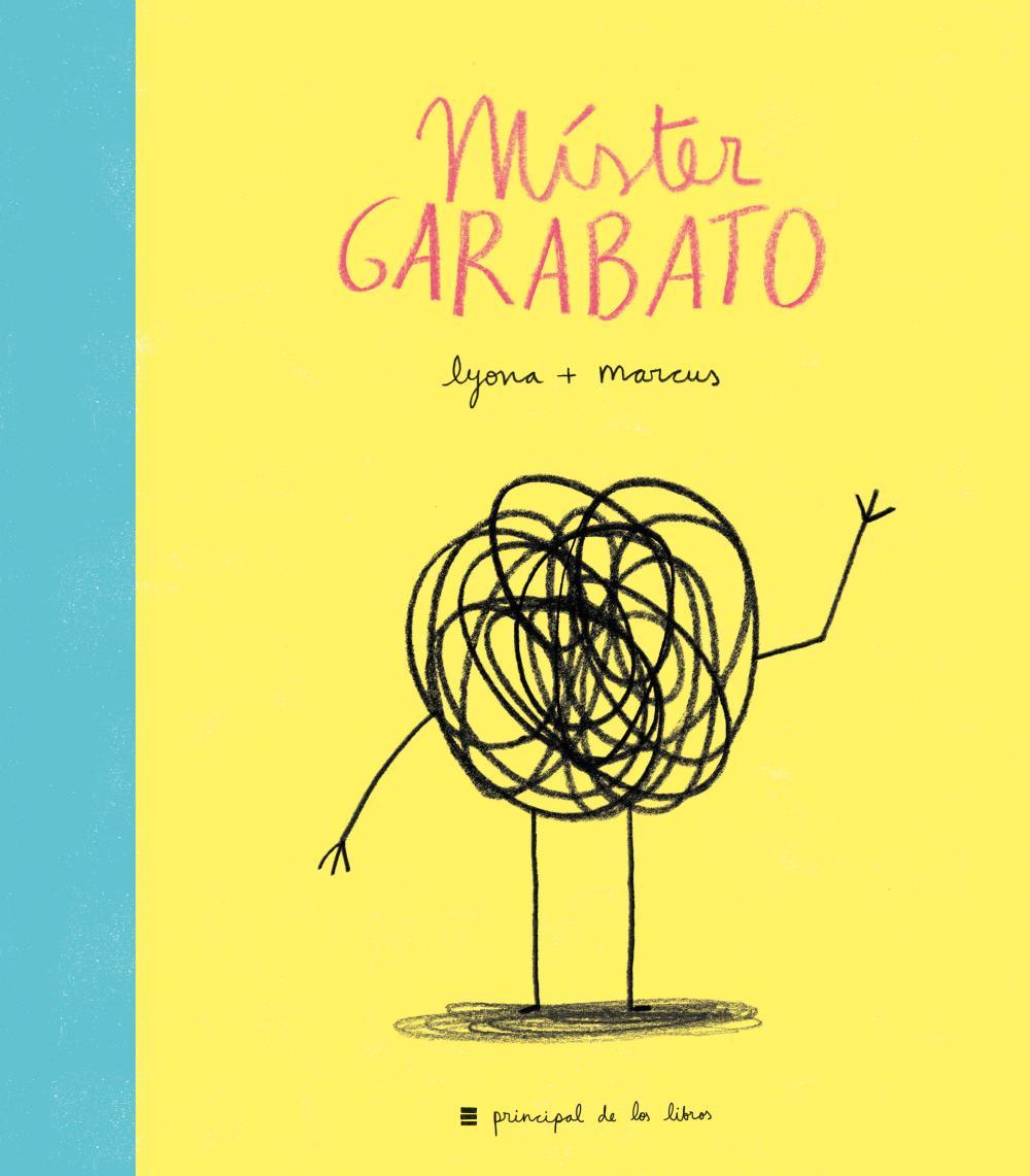 Míster Garabato