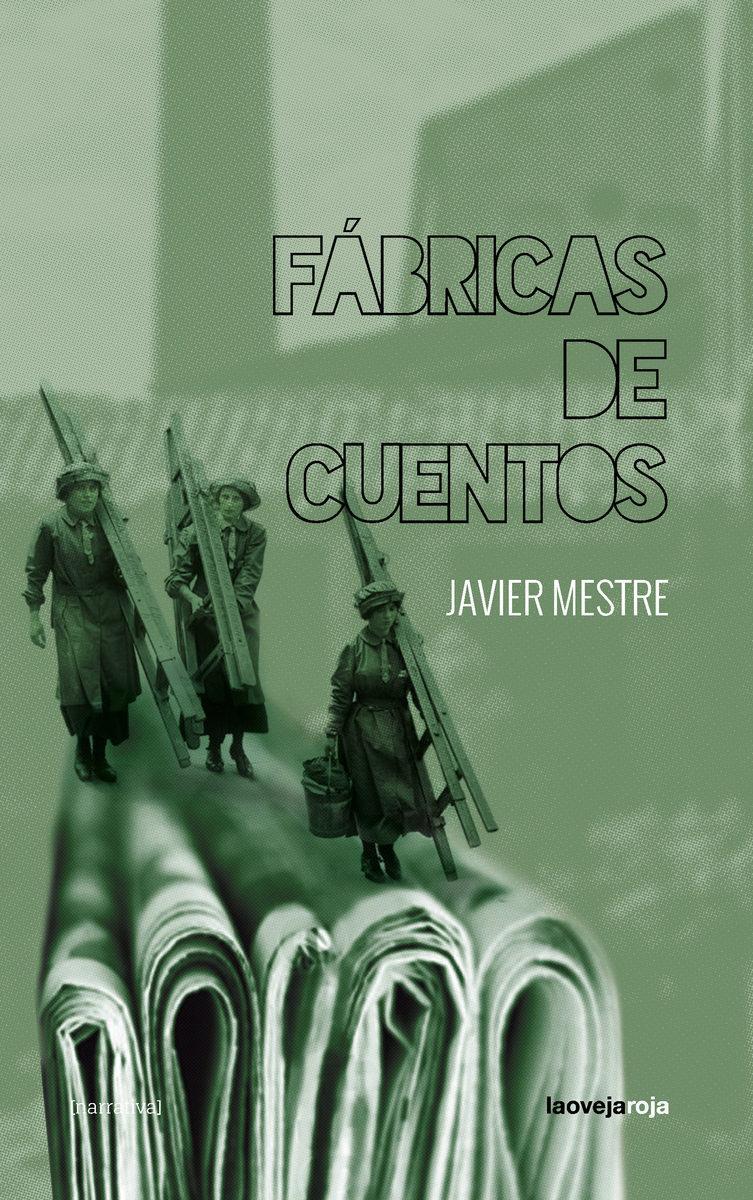 FABRICAS DE CUENTOS