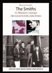 The Smiths. 15 minutos contigo