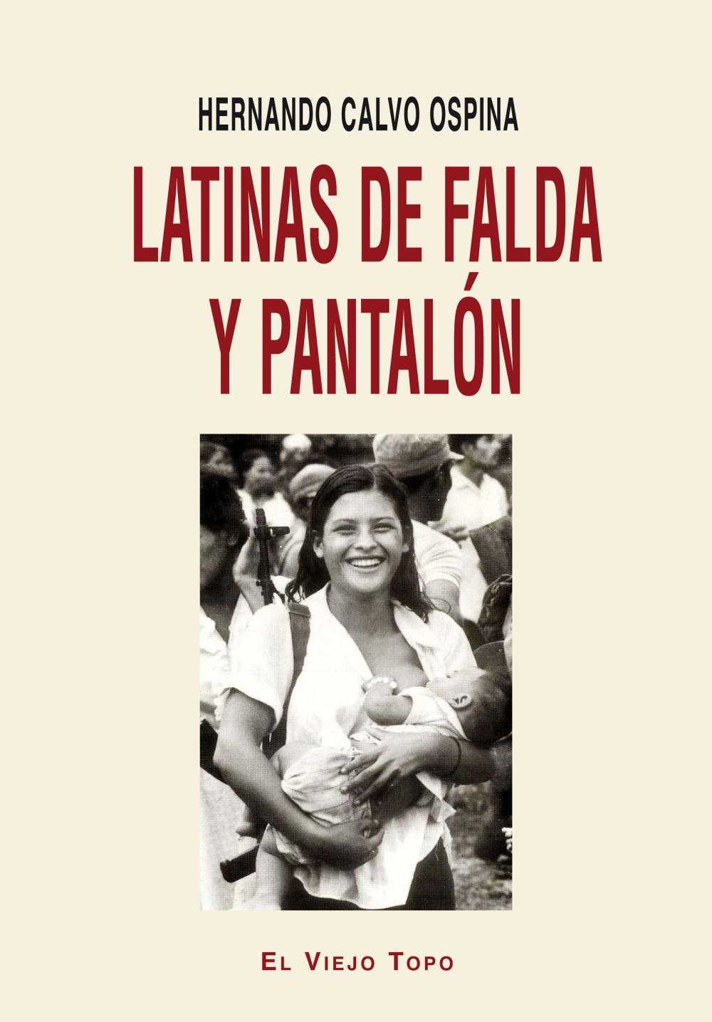 Latinas de falda y pantalón
