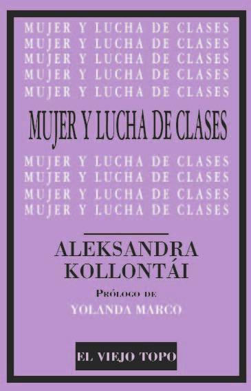 Mujer y lucha de clases