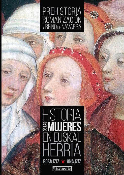 HISTORIA DE LAS MUJERES EN EUSKAL HERRIA 1 - PREHI