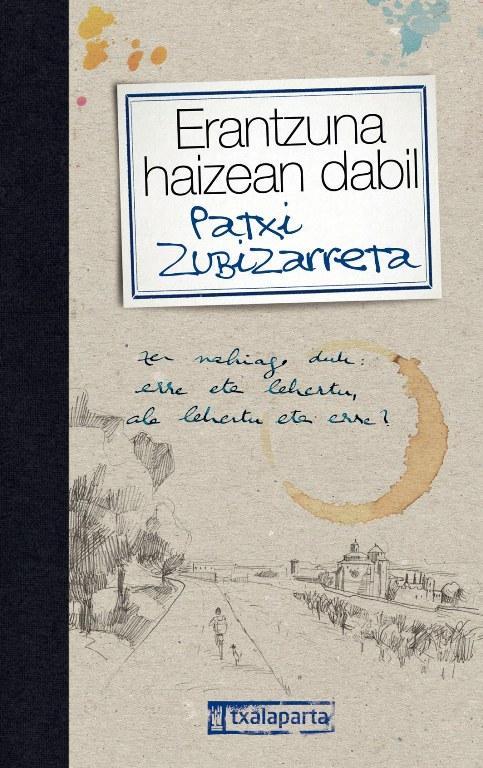 ERANTZUNA HAIZEAN DABIL