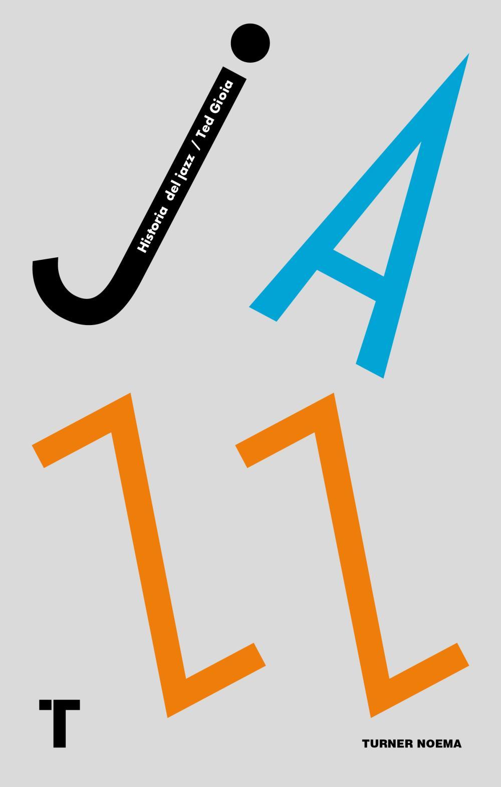Historia del jazz