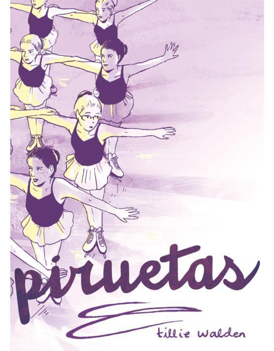 Piruetas 3º edición