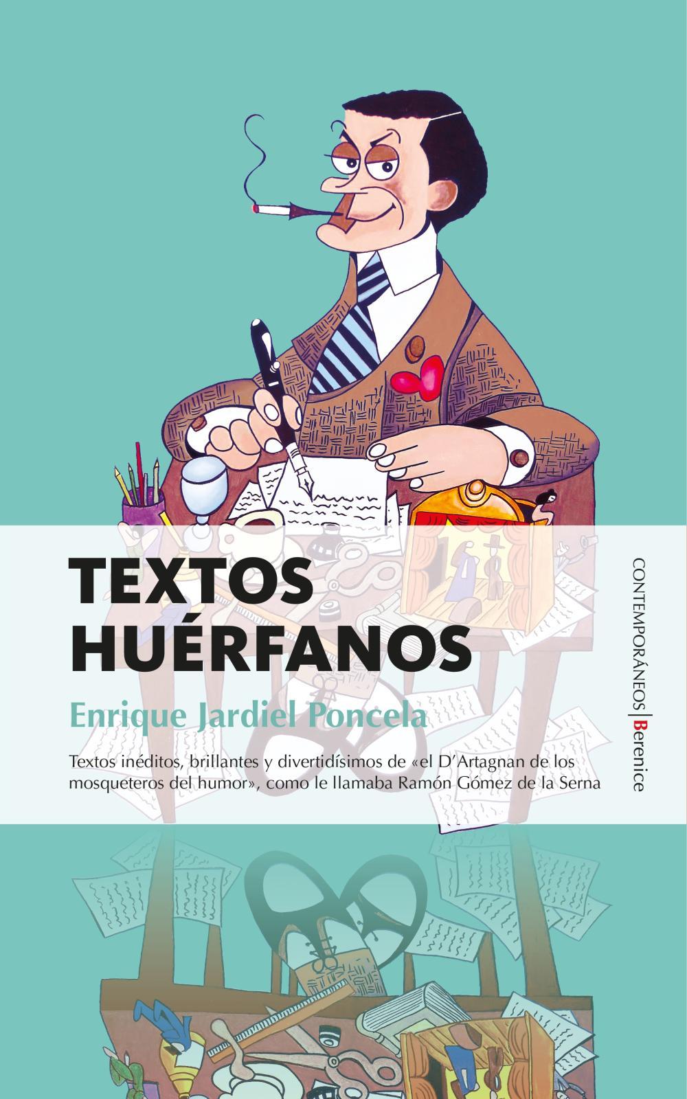 Textos Huérfanos