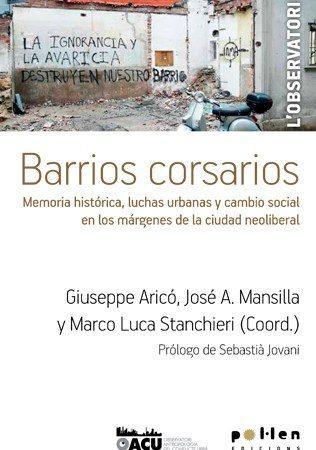 Barrios corsarios