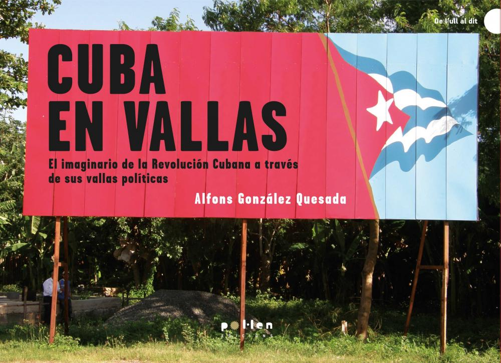 Cuba en vallas
