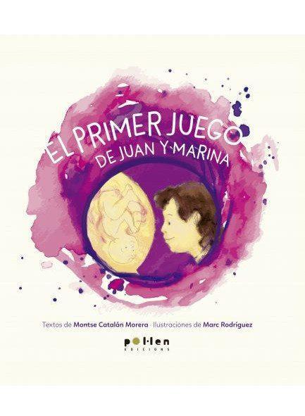 El primer juego de Juan y Marina
