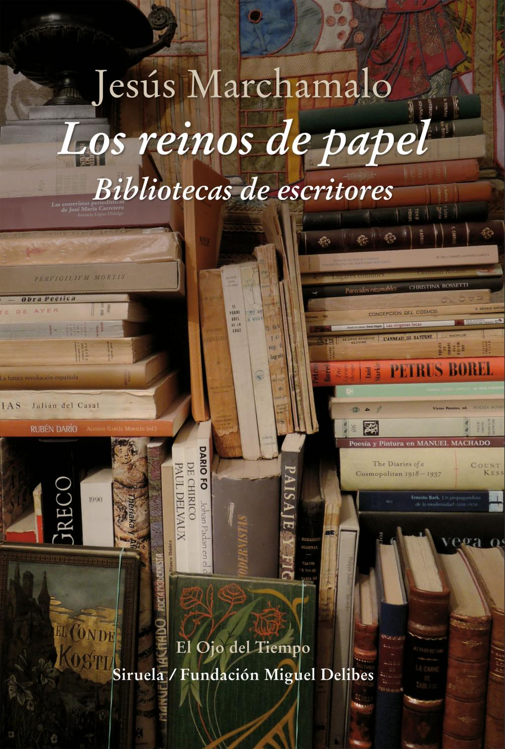 Los reinos de papel