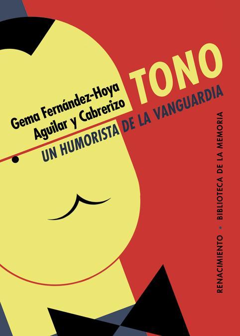 Tono, un humorista de la vanguardia