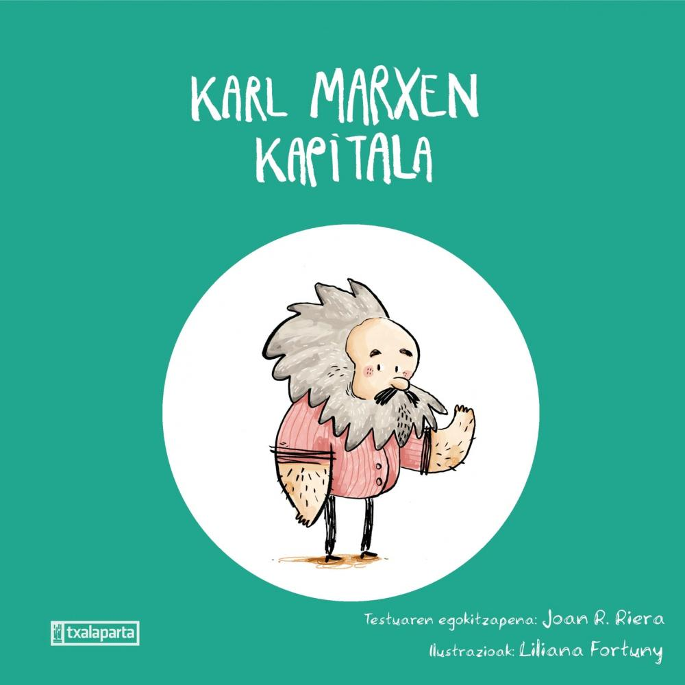 Karl Marxen kapitala