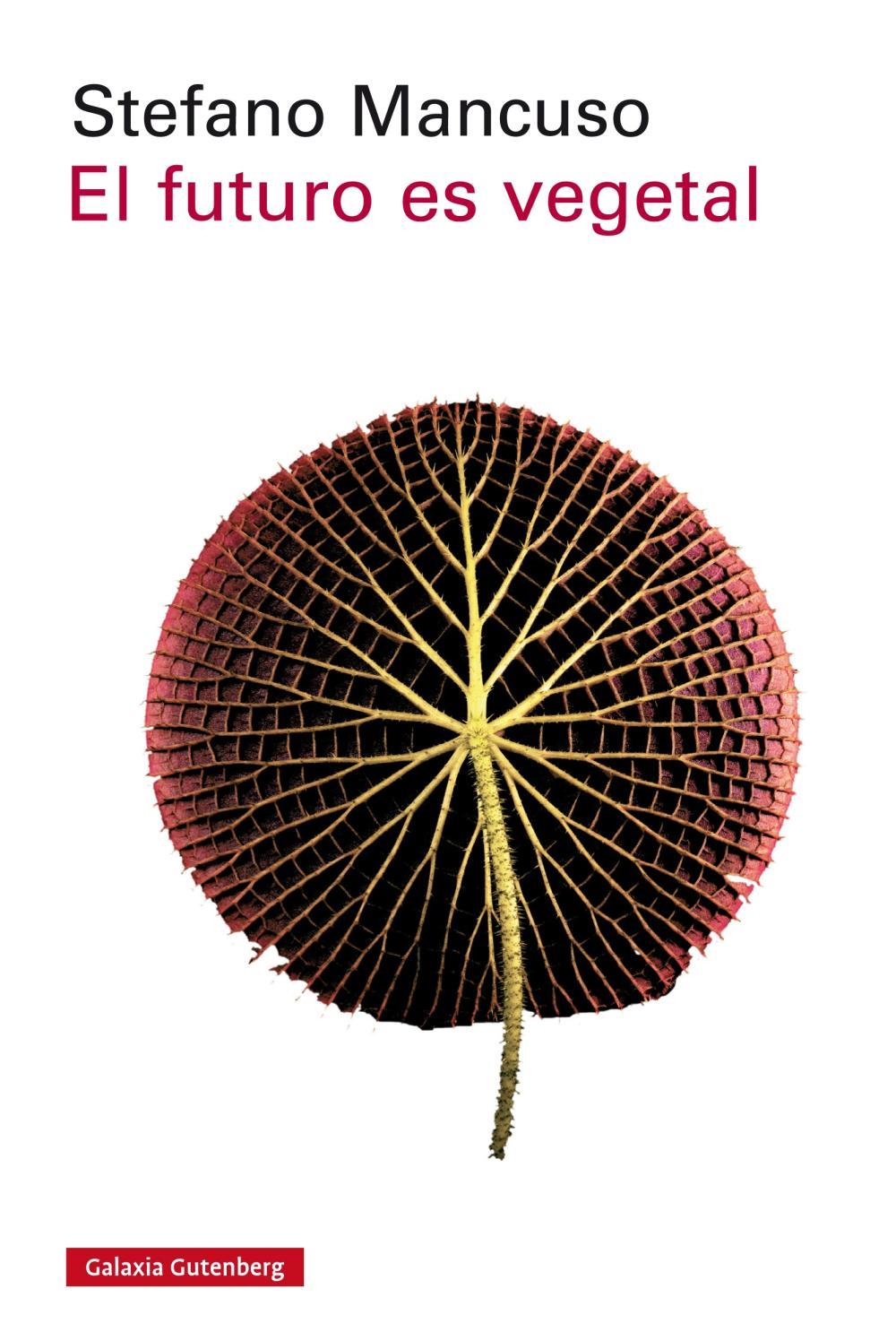 El futuro es vegetal