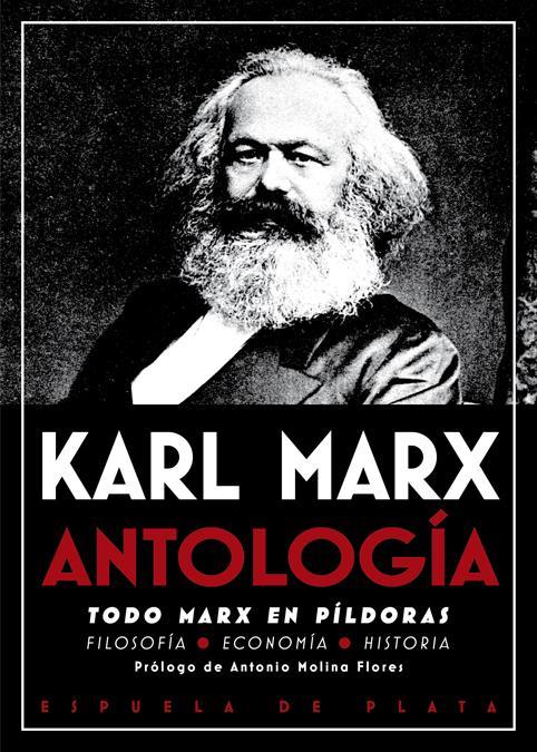 Antología. Todo Marx en píldoras
