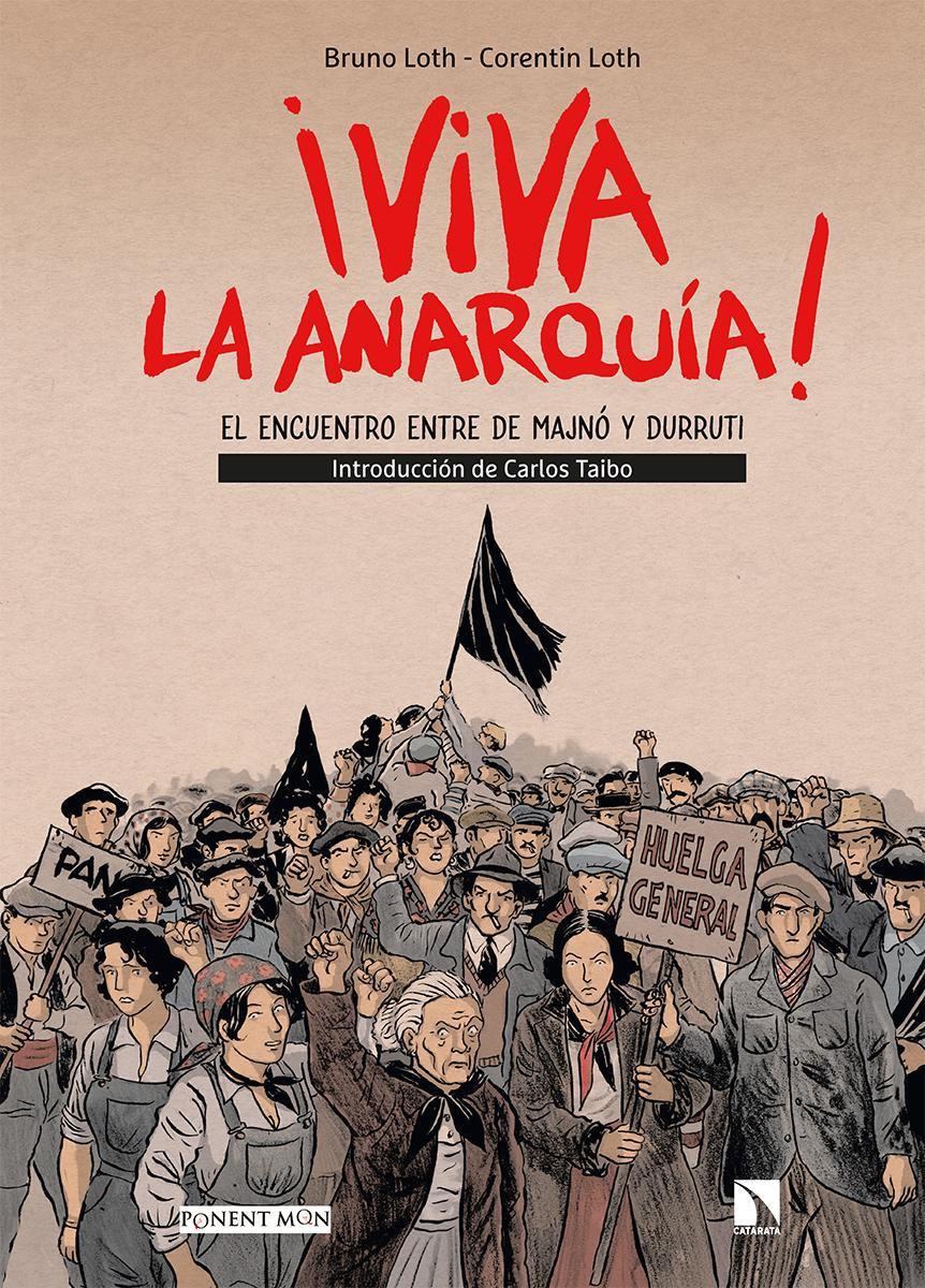 Viva La Anarquía 1