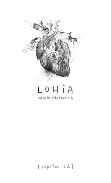 Lohia