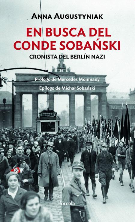 En busca del conde Sobanski
