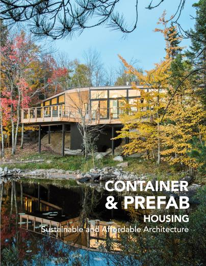 CONTAINER & PREFAB HOUSING. Sustainable and Affordable Architecture