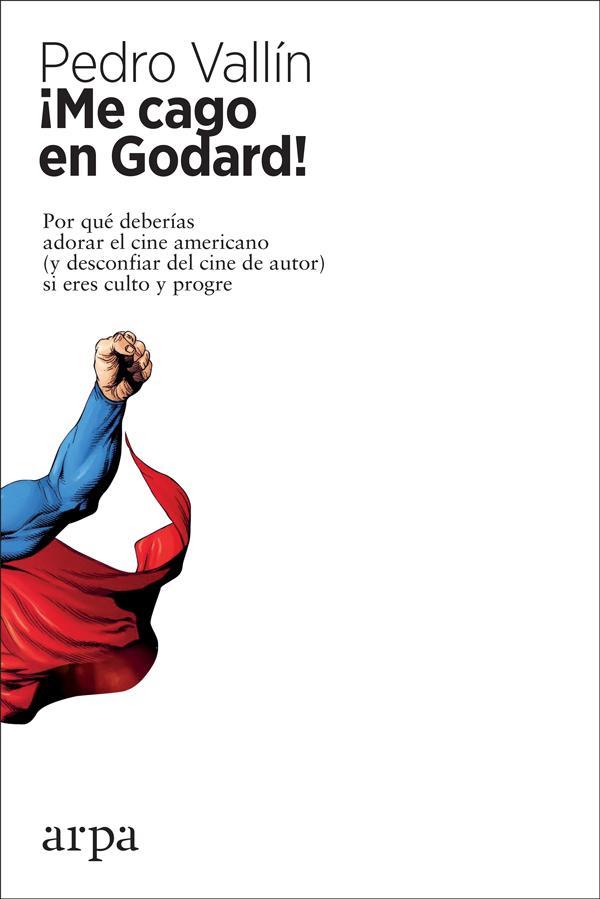 ¡Me cago en Godard!