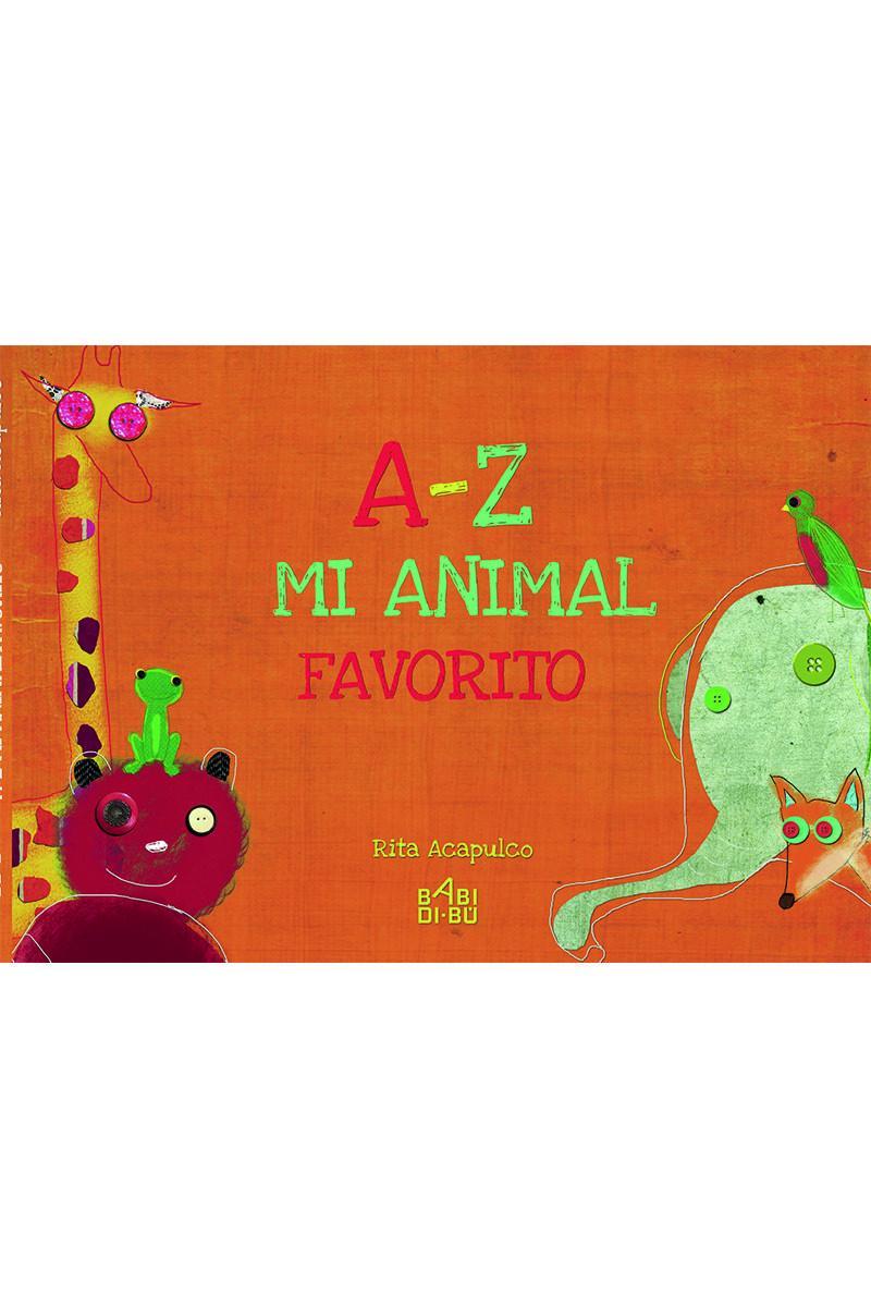 A-Z, mi animal favorito