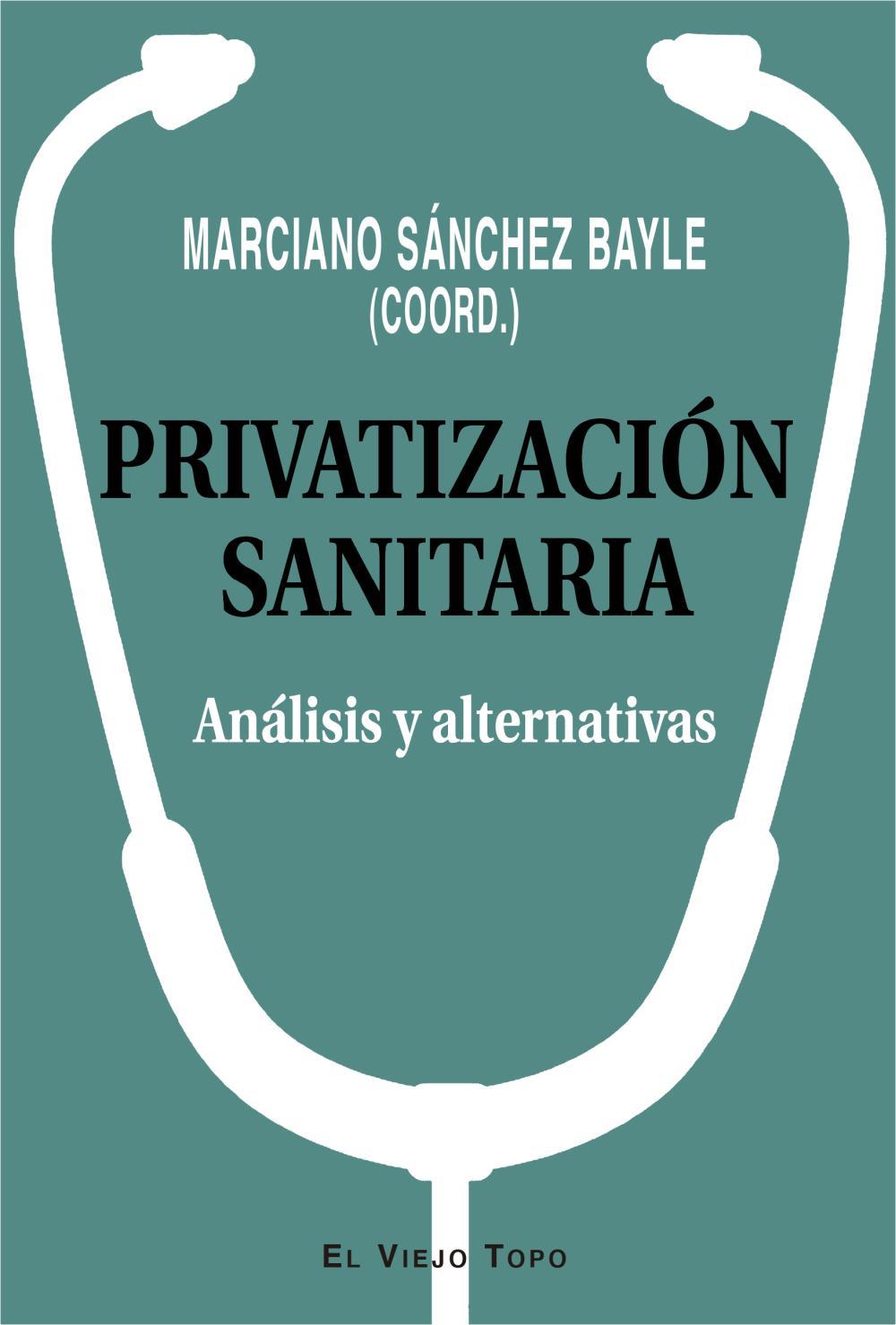 Privatización sanitaria