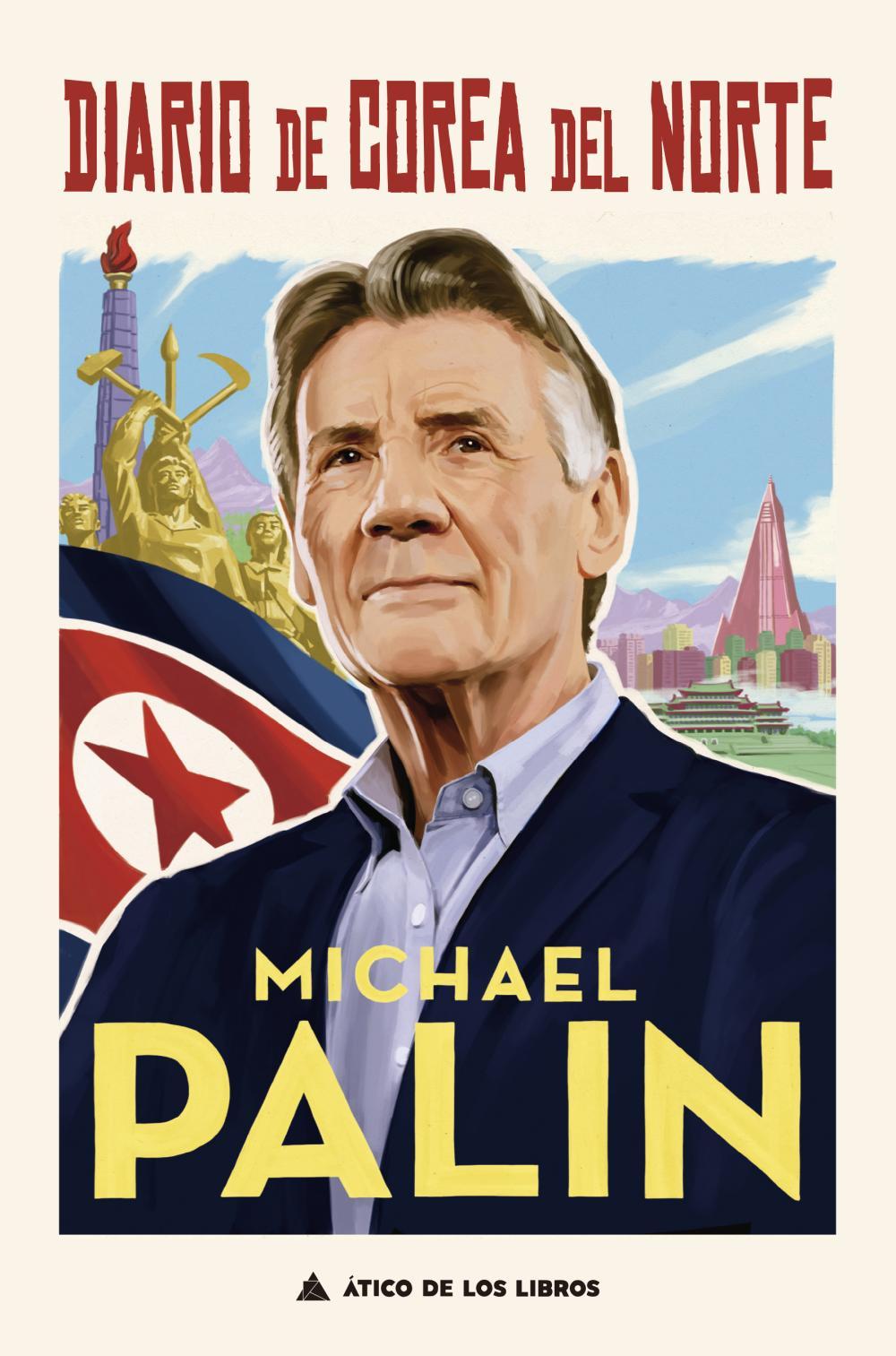 Diario de Corea del Norte