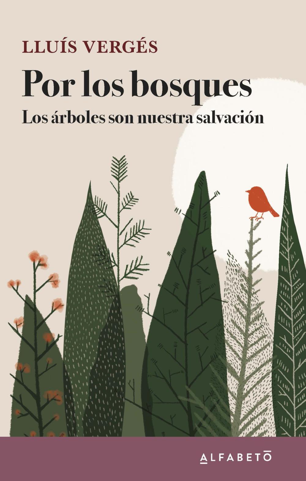 Por los bosques