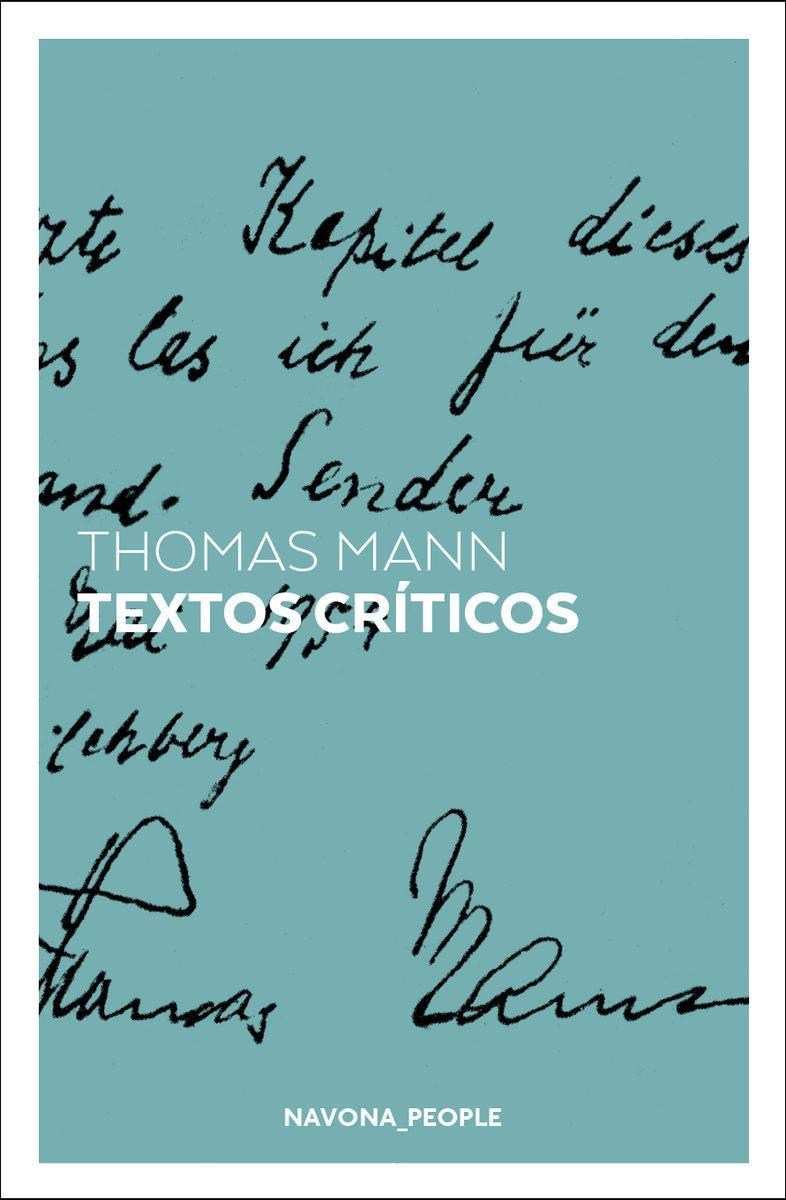 TEXTOS CRITICOS