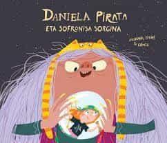 DANIELA PIRATA ETA SOFRONISA SORGINA