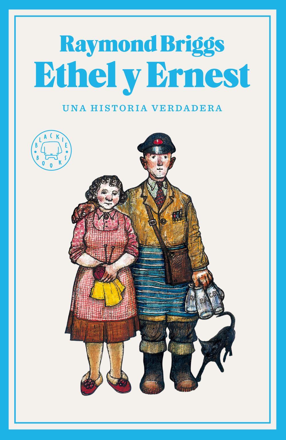 Ethel y Ernest