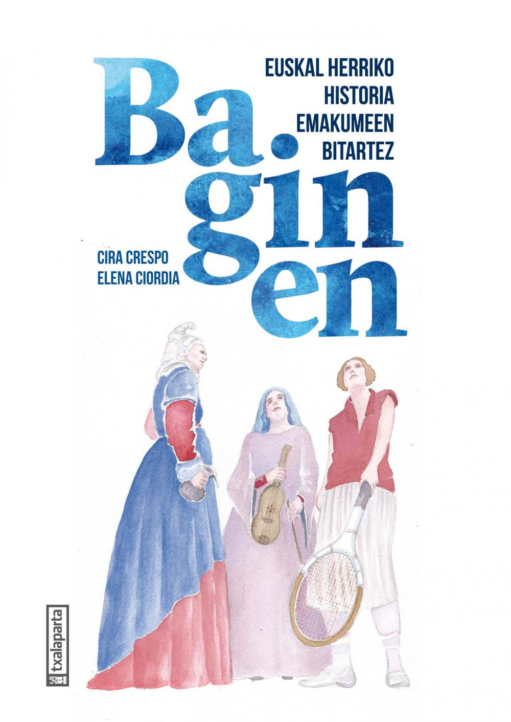 Baginen