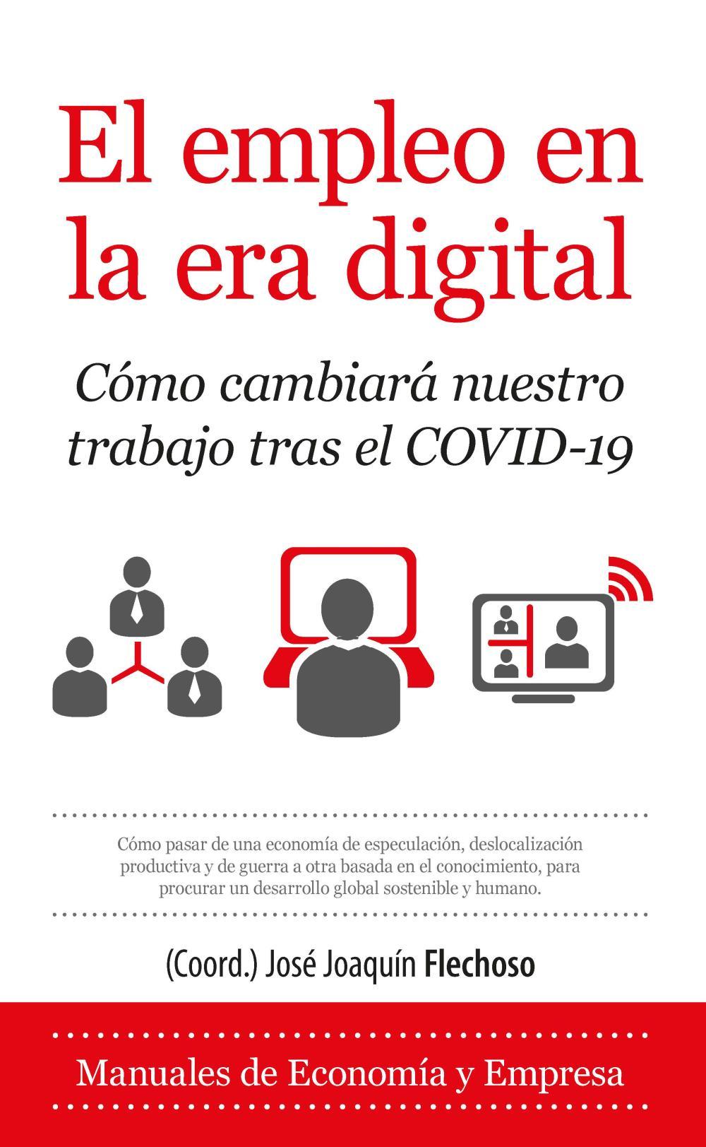 El empleo en la era digital