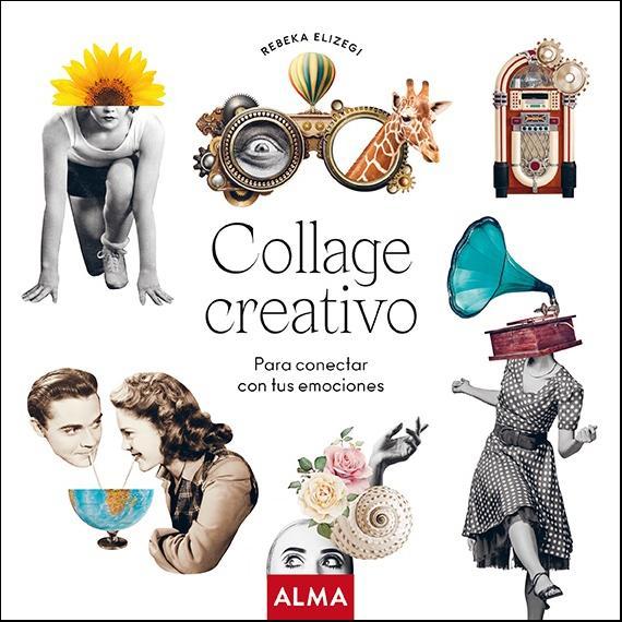 Collage creativo (Col. Hobbies)