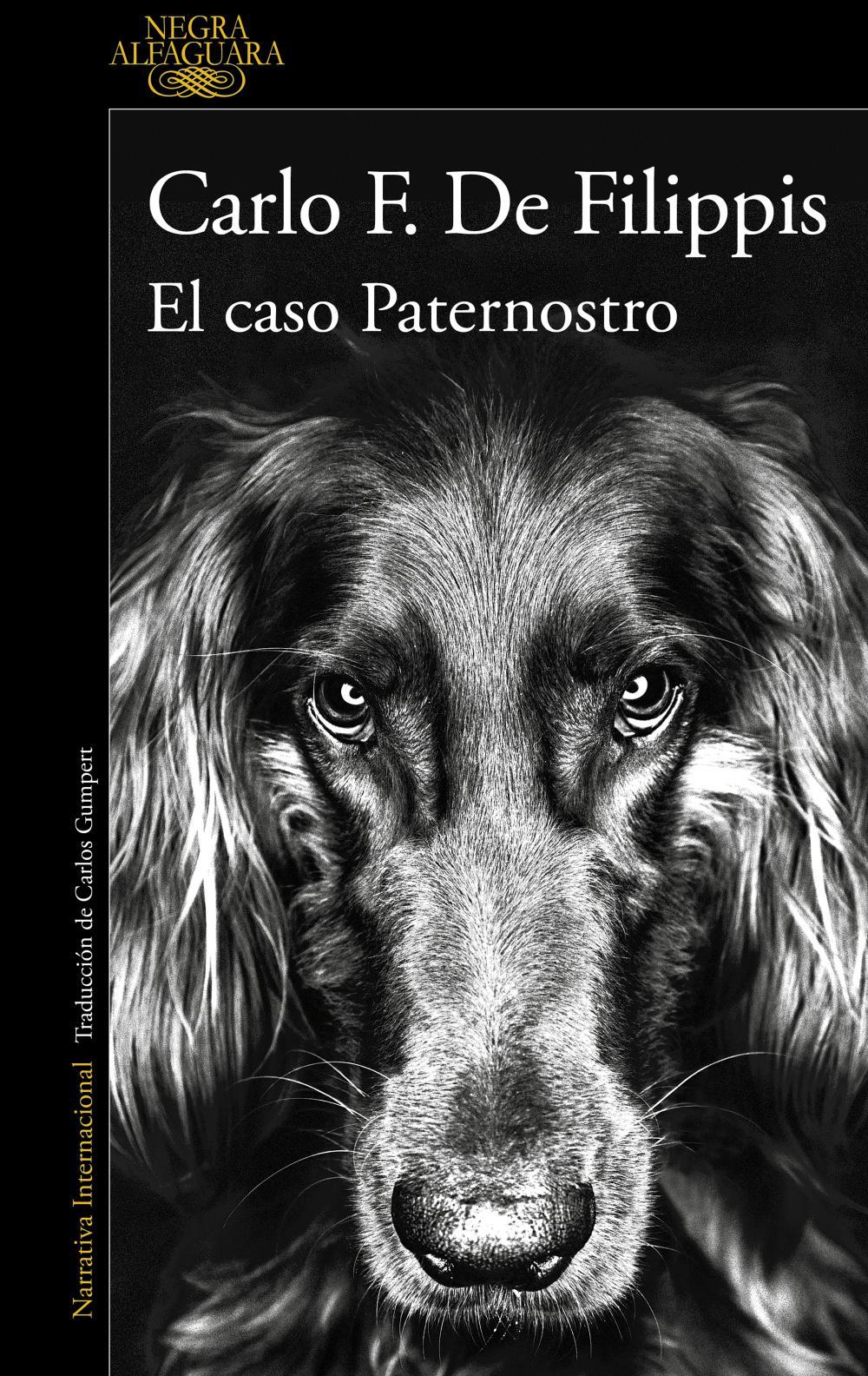 El caso Paternostro