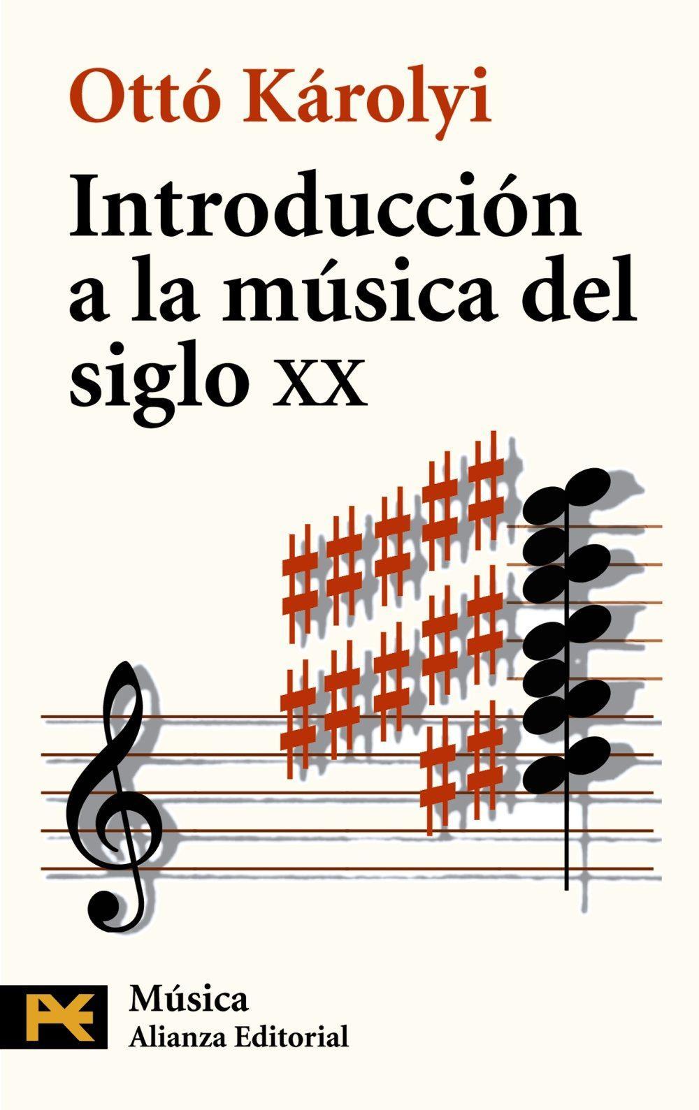Introducción a la música del siglo XX
