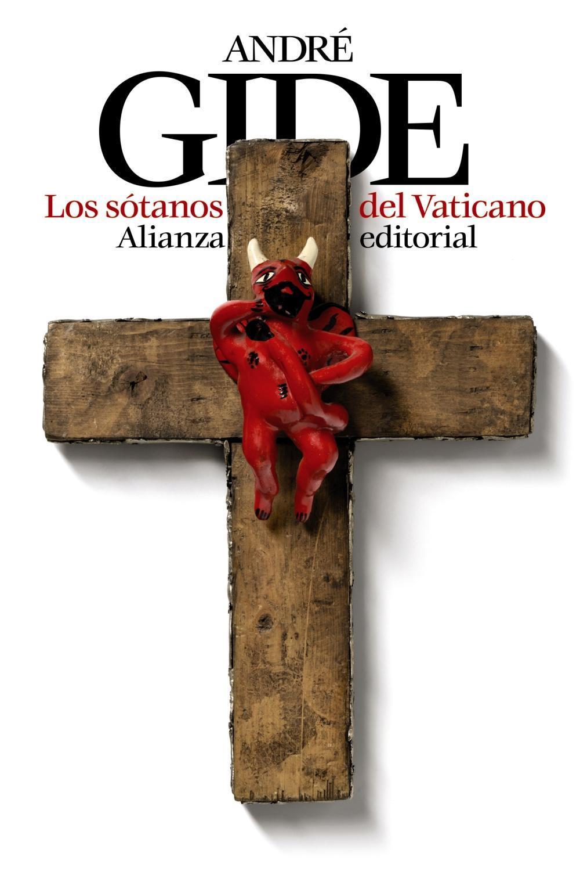Los sótanos del Vaticano