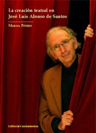 La creación teatral en José Luis Alonso de Santos