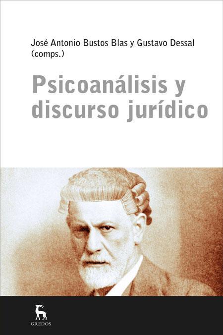 Psicoánalisis y discurso jurídico