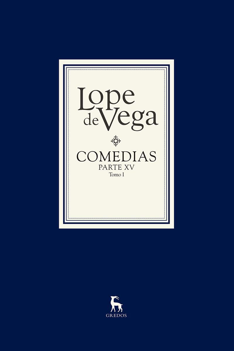 Comedias. Parte XV (2 vols.)