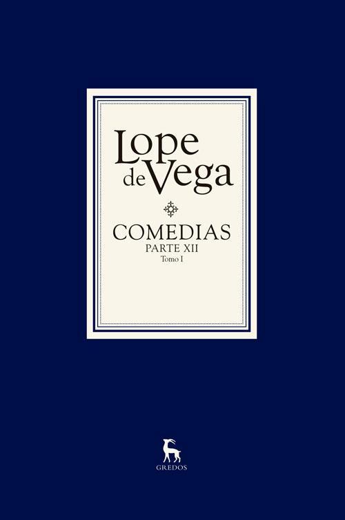 Comedias. Parte XII (2 vols.)