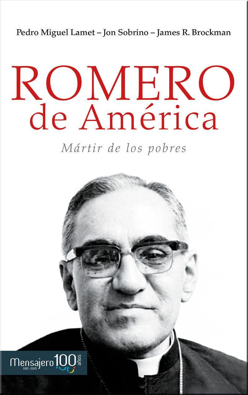 Romero de América