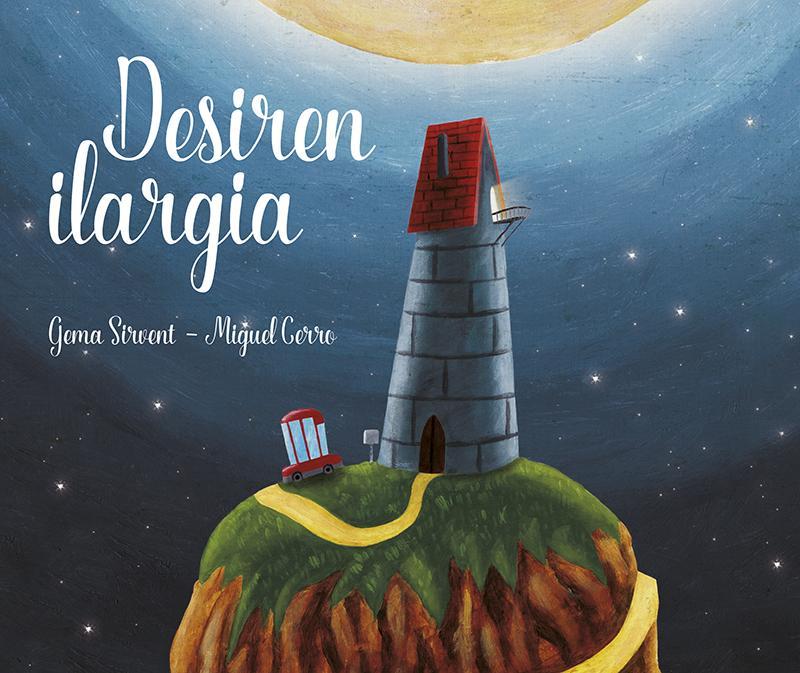 Desiren Ilargia