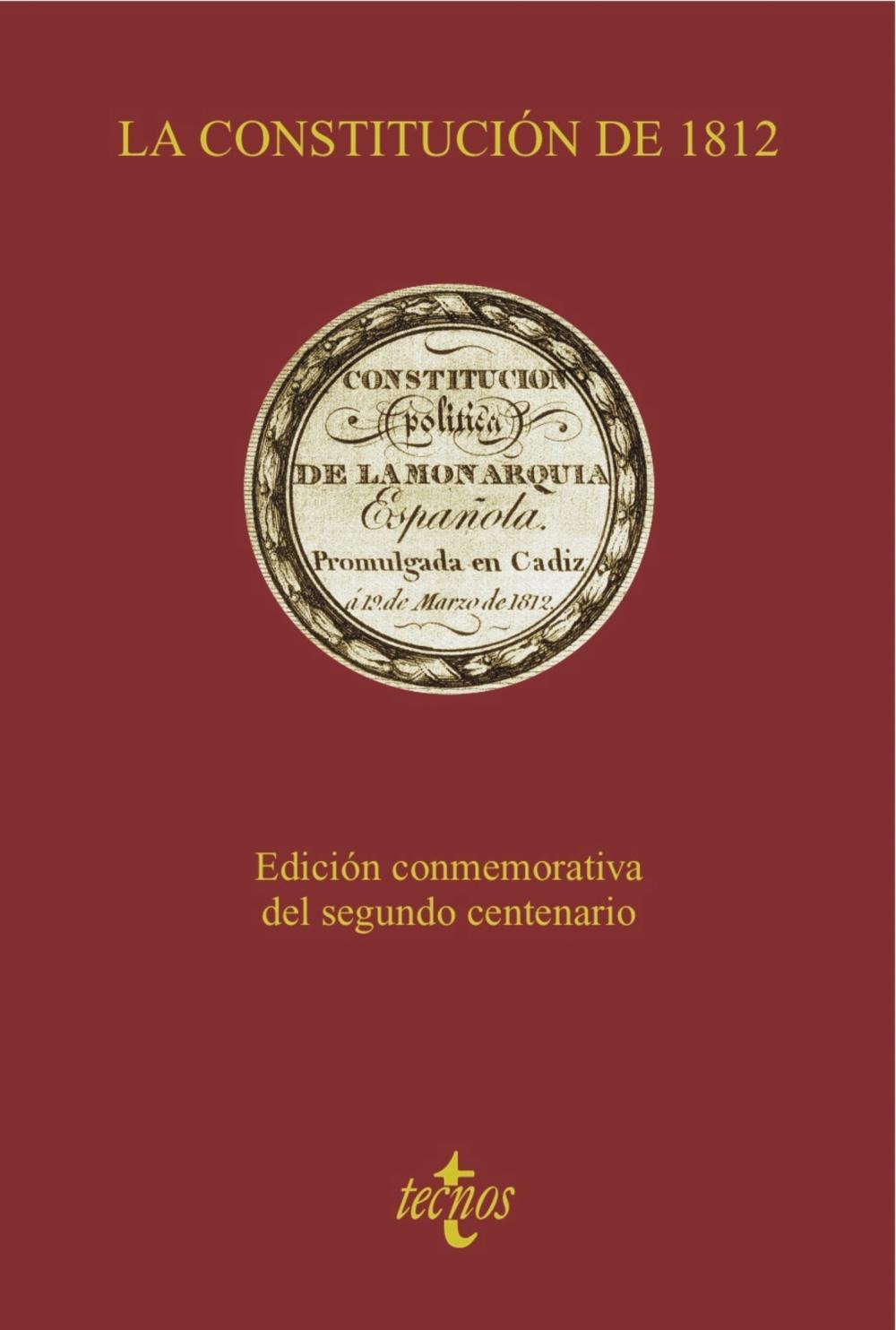 La Constitución de 1812