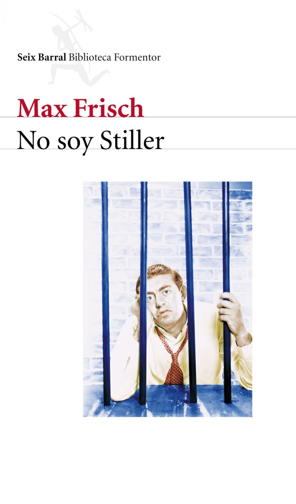 No soy Stiller